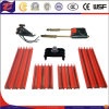 Seamless Crane Copper Busbar System for Power Tool