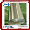 Heating Sealing Foil with Glass Cloth for Insulation Facing