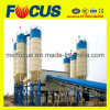 Large Concrete Batching Plant, Hzs120 Belt Conveyor Concrete Mixing Plant