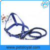 High Quality Nylon Pet Dog Harness Leash (HP-103)