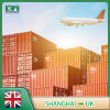 Sea Freight Shipping From Shanghai to UK Southampton / Felixstowe