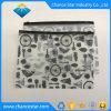 Custom Logo Printing PVC Zip Lock Packaging Plastic Zipper Bag
