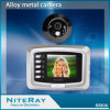 Mini Door Bell with Camera for Hotel Security