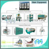 Whole Wheat Flour Mill Milling Machine. Wheat Processing Plant, Complete Turnkey Project