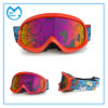 Special Coating Dual PC Protective Eyewear Snow Ski Goggles
