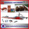 PVC Profiles Extruding Machine
