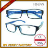 Slim Folding Reading Glasses with Long Temple Fr4099