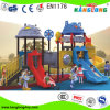 3-12 Years Kids Outdoor Playground for Parks and School (2014-059A)