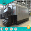 Horizontal Single-Drum Industrial Coal Fired Steam Boiler