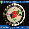 Professional Manufactary for Various Souvenir Challenge Metal Coins