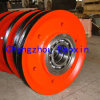 Guide Pulley with Bearing (OD560)
