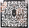 China Decorative Sheet Metal Part