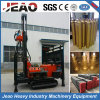 150m Depth Small Crawler Borehole Drilling Rig for Water