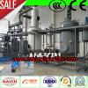 Series Jzc Waste Oil Disposal Management for Engine Oil Purifier