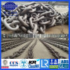 64mm U2 U3 Anchor Chain Cable with ABS Certificate