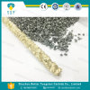 Rough-Cut Composite Rods Contain 70% Tungsten Carbide Particles