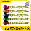Double Head pH2 Screwdriver Bits Set with Titanium Plating