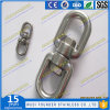 Stainless Steel Us Type G-401 Swivel