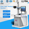 20W China Factory Fiber Laser Marking and Engraving Machine Metal Aluminum Plastic Ce FDA