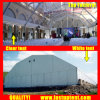 2018 Polygon Roof Marquee Tent for Wedding 2500 People Seater Guest