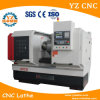 CNC Machine Price Wrc32 Metal Machine for Repair Wheel