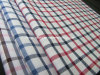 Yarn Dyed Cotton Oxford Check