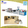 PVC Wood Sheet Vinyl Plank Flooring Plastic Extruding Machine