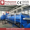 Full Automatic Plastic Pet Bottle Recycling Plant