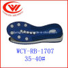 Sports Shoe Sole Soccer Shoes Outsole Top Quality Cheap