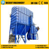 Carbon Steel Dust Collectordust Collector Bag Type Dust Collector.