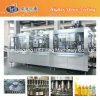 Orange Juice 3-in-1 Filling Machine
