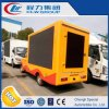 Small Foton Mobile LED Advertising Truck for Sale