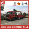 10 Ton Crane Mounted Truck Dongfeng Truck Cranes