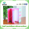 Bright Color Hard Cover Jotter Printing Paper Dairy