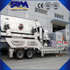 Professional Manufacturer Mobile Cone Crushing Plant Price/Stone Crushing Plant