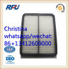 17801-11090 High Quality Air Filter for Toyota