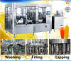 High Quality Automatic Juice Filling Packing Machine