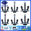 Marine Hall Pattern Stockless CCS Cert Anchor