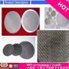 Ss 304 500 Micron Stainless Steel Wire Mesh for Laboratory Test Sieve