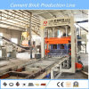 Automatic Burning-Free Concrete Cement Block Making Machine