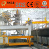 Industrial Used AAC Production Line with ISO9001: 2008 Ce BV