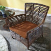 Good Quality Leisure Rattan Furniture Coffee Table with Reasonable Price