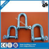 Popular European Type Commercial Large Dee Shackle