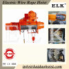 Standard Double Girder Electric Wire Rope Hoist