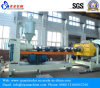 HDPE Heat Insulating Pipe Extruder Machinery