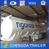 Best Selling 3 Axles Oil Tanker Truck Trailer for Sale