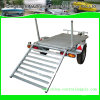 High Quality Factory Made ATV Trailer CT0097
