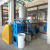 Single Screw Wire Cable Extruder Machine