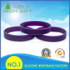 Blank Silicon Wristband in All Colors for Wholesale