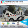 3tons Towing Capacity 4X2 Under Lifting Wrecker Truck